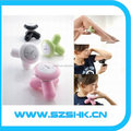 professional high quality portable mini USB vibrating massager equipment electric handheld massager vibrator