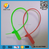 Wholesale Plastic Security Packaging Seal With