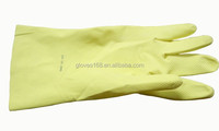 Household Working Safety Long Rubber Gloves