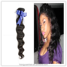 Wholesale deep wave Hair 6a Malaysian Hair Can Be Dyed Raw Virgin Unprocessed Human Hair