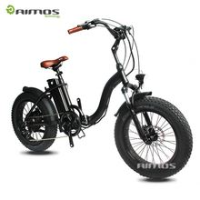 14inch world lightest folding electric bike