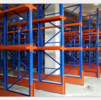 Warehouse Storage Heavy Duty Stainless Steel