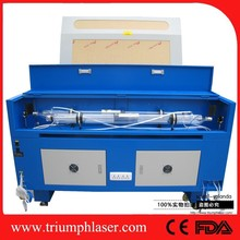 non metal Co2 laser cutting machine 1390 150w laser cutter for Wood Craft fabric TRIUMPH