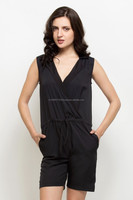 Ladies Sleeveless Trendy Jumpsuit,Designer Jumpsuit,Casual wear Jumpsuit