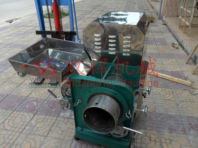 CY-300B Stainless steel Fish Deboner/ Fish Meat Paste Processing Machine