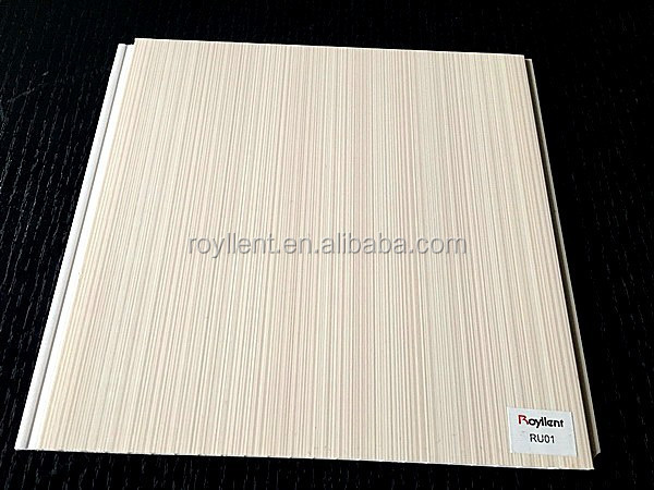 Hot Sale pvc wall panel PVC Ceiling interior decorative wall panels