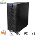 Online High Frequency 3KVA 2.4KW UPS With Inbuilt Battery