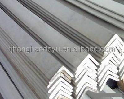 201 equal stainless steel angle