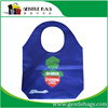 top quality easy carry non woven shopping bag