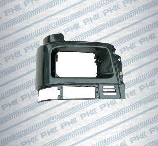 VOLVO TRUCK PARTS LIGHT CASEL 20398388