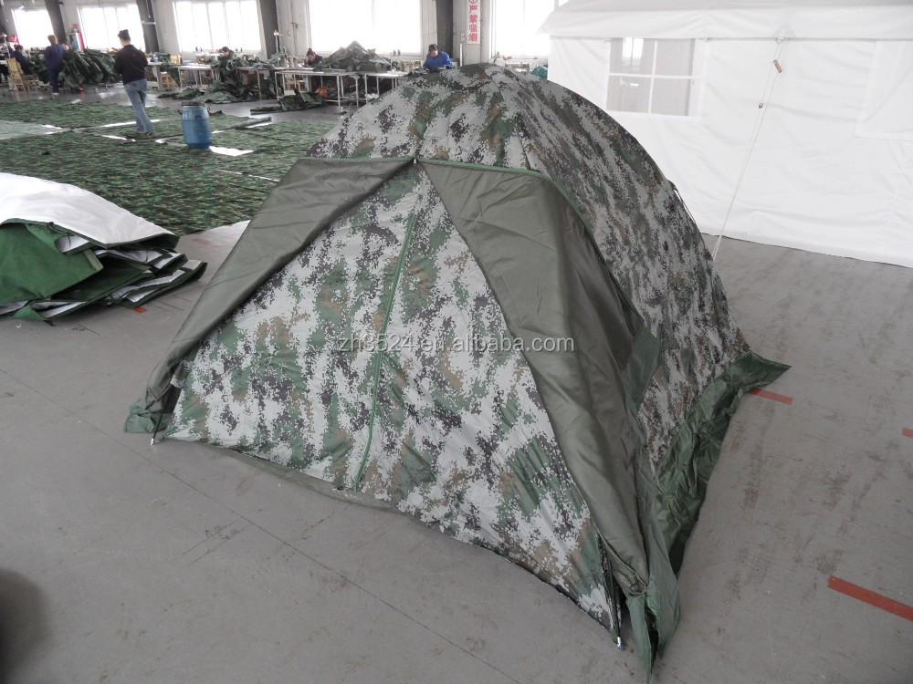 2 man outdoor camping tent