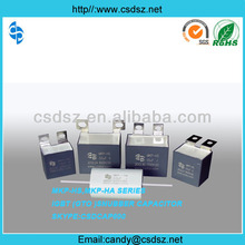 DC Film Capacitor For Wind Power Converters