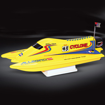 757 6023 1 25 Electric High Speed Racing Rc Boat For Sale View Rc Boat Yifan Product Details From Shantou Yifan Toys Firm On Alibaba Com