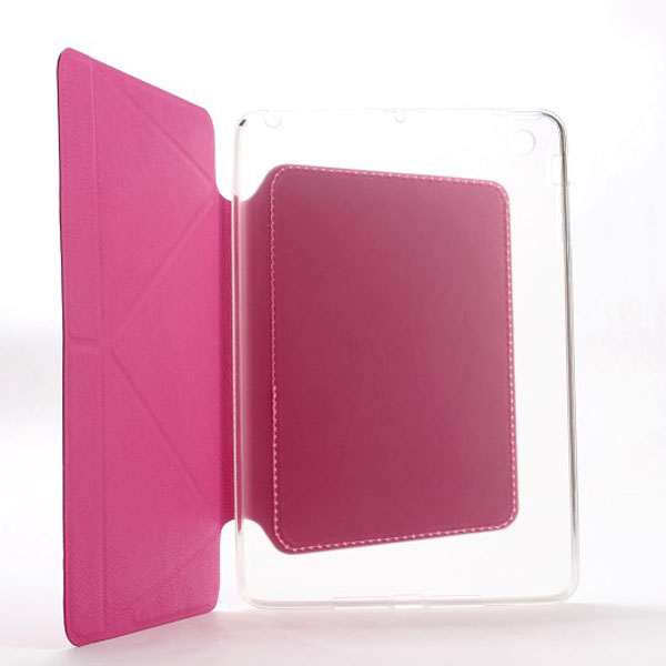 transformers fold design cheap price for mini ipad case