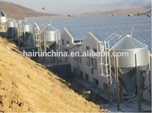Factory prices grain feed storage silo manufacturer for wheat corn storage