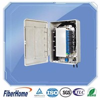 Fiberhome outdoor fiber optic distribution box