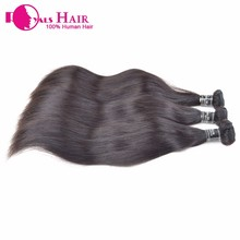 high quality popular tangle free natural color aaaaa virgin brazilian hair wholesale,cheap human hair weaving