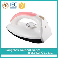 Premium Quality Home Appliance Jackpot Electric Dry Iron