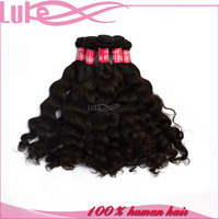 Different Types Can Be Restyled Wholesale Overseas Brazilian Hair Weave