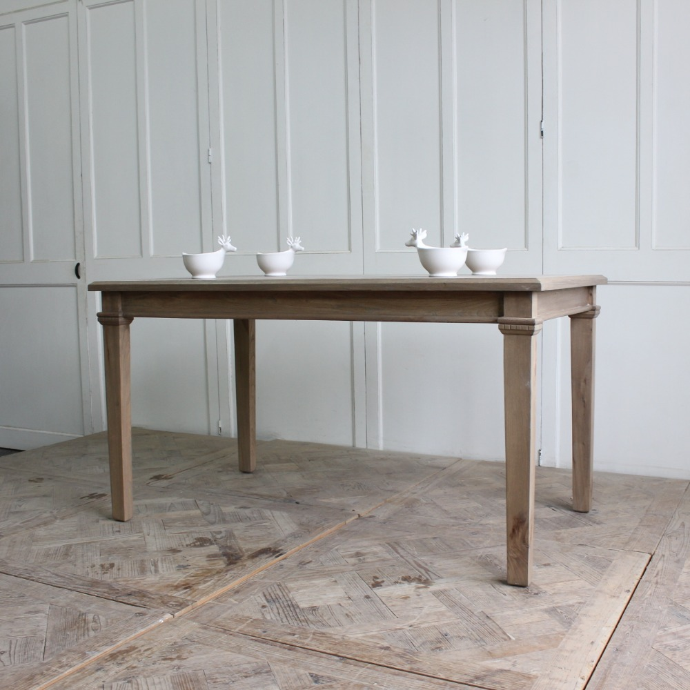 french provincial furniture <strong>oak</strong> wooden dining <strong>table</strong> design