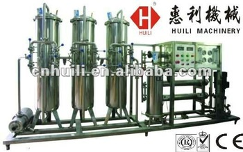 RO-1000 Water treatment equipment