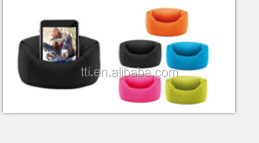 Promotion Custom Logo Printed Bean Bag Cell Phone Holders