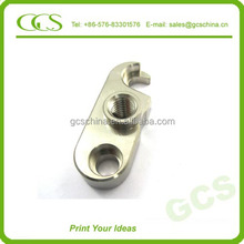 lathe tool holder cnc process pipe fitting clamp ring