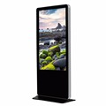 55 Inch Cheap Wireless Androidh Screen Monitor
