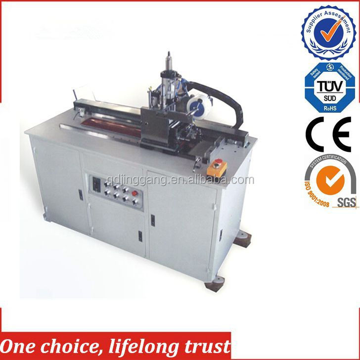 TJ-93 2017 new products fabric plastic laminating machine