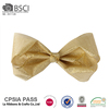 Factory direct sale gift ribbon package bow tie