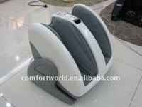 3D hwating foot massager CM-218