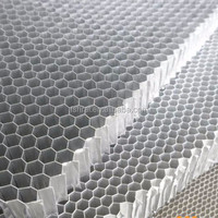 Aluminum Honeycomb Core For Train Truck