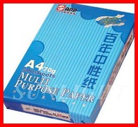 2014 High Quality 80gsm White A4 Copy Paper For Office