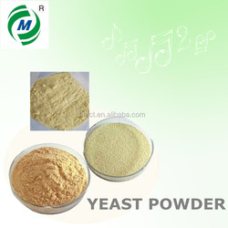 Factory Large Supply Yeast Powder Protein 60% Feed Grade