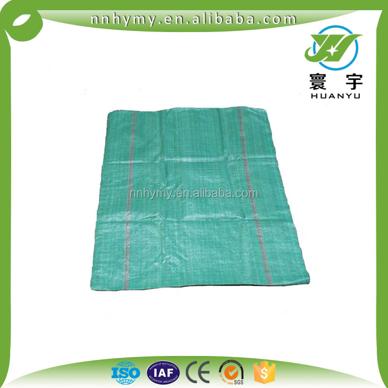 Cheap China 100% New Polypropylene Woven Packing Fabric Bags Sack 50kg