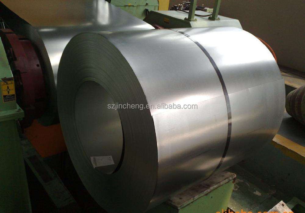 dx51d z100 galvanized steelbest products for import cold steel coill / iron sheet rolls / prime hot-dipped galvanized steel coil