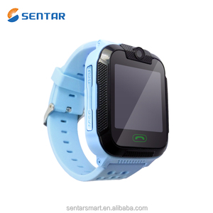 GPS+LBS+WIFI Location Smart Watch IOS Android App 3G Network Kids GPS Tracking Smart Watch