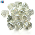 China Wholesale Crystal Luster Diamonds Glass