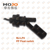 Free shipping!MJ-LP4 Tank wall installation type float <strong>level</strong> switch