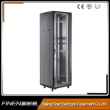 "Economy Outdoor 19"" server rack cabients supplier for Security Equipment and Routers"