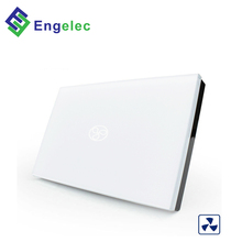 Wholesale popular US type touch panel fan <strong>switch</strong> 118*72 size ce rohs approved fan touch panel <strong>switch</strong>