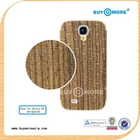 new wooden silicone case for samsung galaxy s3 mini