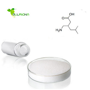 Natural Pharm Material Pregabalin Powder