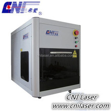 3D Photo Printer Laser Engraving Machine Inside for Glass Crysal