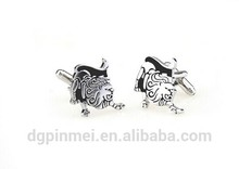 2014 top designer brand name cufflinks trendy coordinate for female