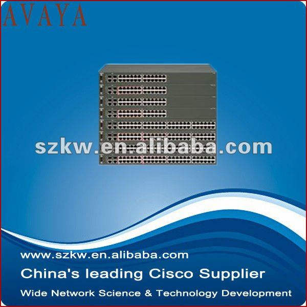 Best Price Original Avaya ETHERNET ROUTING SWITCH AL4800B88-E6