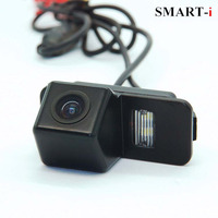 Hidden rear view car camera with HD waterproof night vision lens for Ford