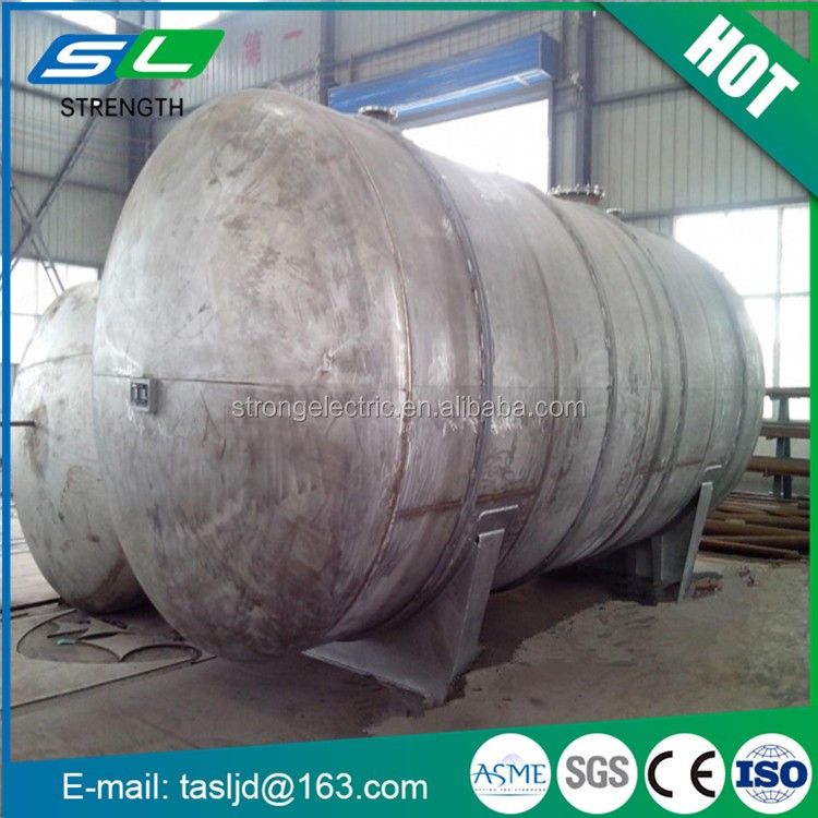 China famous brand excellent quality good price best service lpg tanker vessel for hot sale