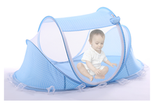 Hot Sell High Quality baby cradle kids beds foldable baby mosquito bed nets