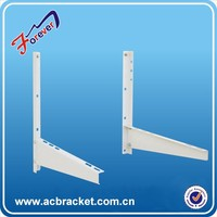 Professional Hardware Factory! Top Quality ductless split ac mounting bracket